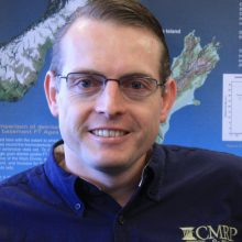 Dr. James Neale, PhD, CMRP